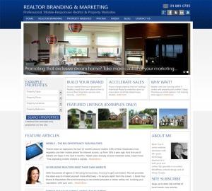 Realtor Branding & Marketing