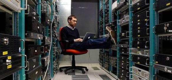 hosting-datacenter
